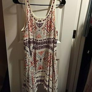 Hm size 14 dress
